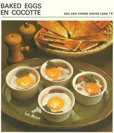 baked eggs en cocotte more baked eggs eggsistence search eggs en ...