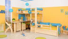 Kids Room, Toddler Bed, Bedroom, Furniture, Home Decor, Google Search, Decoration, Child Bed, Decor