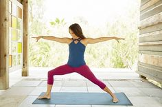 12 Yoga Poses That Fight Pain  http://www.prevention.com/fitness/12-yoga-poses-pain?cid=soc_Prevention%2520Magazine%2520-%2520preventionmagazine_FBPAGE_Prevention__