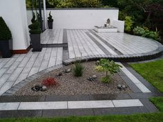 Fairstone Eclipse Granite by Central Drives