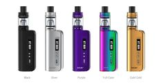 Osub 80W Baby - SMOK® Being with you for all great vaping time!