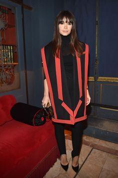 Best Dressed - Kendall Jenner, Cara Delevingne, Veronika Heilbrunner – SI Style