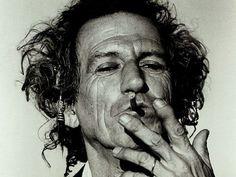 Keith Richards -Happy Birthday!