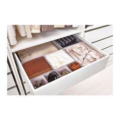 HYFS Justerbar låda  - IKEA