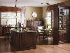 Kitchen cabinets are one of the most important investments of your kitchen remodeling project.