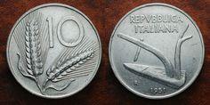 Quanto vale una moneta da 10 lire? Qui troverai la lista di tutte le monete coniate con i valori di ciascun anno. Scopri i pezzi rari e quali valgono di più
