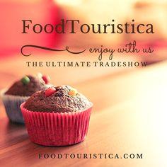 FoodTouristica 2015- Exhibition for Mediterranean Food & Touristic destinations. Join us: https://www.facebook.com/FoodTouristica ----------- Η ελληνική κουζίνα διαθέτει αρετές αλλά χαρακτηρίζεται από δύο σοβαρές αδυναμίες: τα προβλήματα ποιότητας παροχής γαστρονομικών υπηρεσιών και την απουσία αποτελεσματικής προβολής του γαστρονομικού πλούτου. Tην ανάγκη καλύπτει η FoodTouristica '15.
