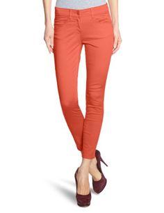 In Offerta! #Offerte Abbigliamento#Buoni Regalo   #Outlet Tom Tailor - Pantaloni skinny fit, donna, Arancione (Orange (3145  pale orange)), 52 IT (38W) disponibile su Kellie Shop. Scarpe, borse, accessori, intimo, gioielli e molto altro.. scopri migliaia di articoli firmati con prezzi da 15,00 a 299,00 euro! #kellieshop #borse #scarpe #saldi #abbigliamento #donna #regali