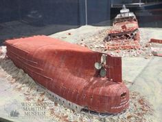 bottom of the edmund fitzgerald - - Yahoo Image Search Results