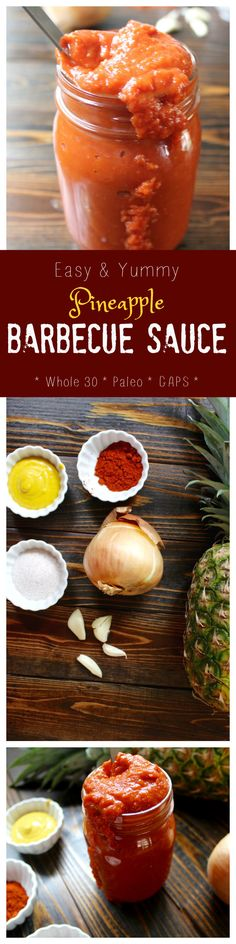 Full of flavor, slightly sweet, and as spicy as you want to make it, this barbecue sauce pairs well with any meat, and is especially good with a slow-cooked roast that is pulled into shreds. We've been using this in the class favorite Paleo Stuffed Sweet Potatoes since last winter in the Freezer Cooking Class,...