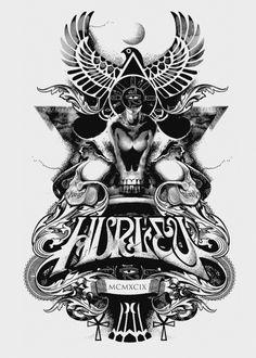 Hurley Surf Wallpaper