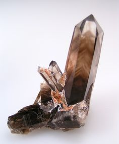 Vibrational Manifestation has everything you will need for an amazing experience in manifesting - Phantom Smoky Quartz - New Mexico My long term illness is finally going away, and I think I might have found the love of my life.