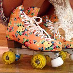Morrendo de amores por este patins da @adorofarm ❤ Mais minha cara impossível! #farm #adorofarm #patins #ProjetoAngel #geraçãosaúde #jáquero  (em inesjunqueira.com)