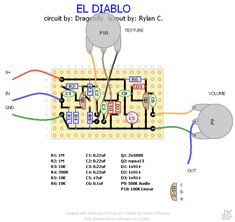 163 Best guitar pedal circuits images in 2019 | Guitar pedals ... Guitar Effects Wiring Diagram on guitar tone control wiring, guitar parts diagram, guitar wiring for dummies, guitar wiring 101, guitar wiring basics, guitar made out of a box, guitar jack wiring, guitar schematics, guitar electronics wiring, guitar circuit diagram, guitar wiring harness, guitar potentiometer wiring, guitar wiring theory, guitar repair tips, guitar on ground, guitar amp diagram, guitar switch wiring, guitar brands a-z, guitar dimensions,