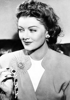Myrna Loy (August 2, 1905 – December 14, 1993) was an American film, television and stage actress.