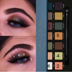 Subculture Abh Makeup In 2019 Abh Subculture Eyeshadow Looks, Eyeshadow Makeup, Lip Makeup, Beauty Makeup, Eyeshadows, Makeup Goals, Makeup Tips, Subculture Palette Looks, Anastasia Subculture