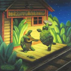 Image detail for -Terrapin Station