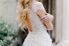 Secret Garden gown   photography: Nadia Meli