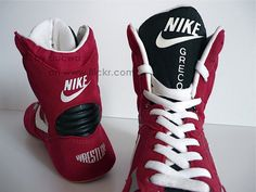 NIKE GRECO WRESTLING SHOES