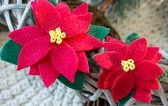 Jouluaskartelu - Joulutähti huovasta So Little Time, Floral, Flowers, Plants, Crafting, Google, Ideas, Crafts To Make, Crafts