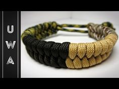 How to make a 4 Color Fishtail Paracord Bracelet [MAD MAX STYLE] - YouTube