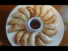 Masa para empanadas fritas y crujientes   Dough for fried and crispy empanadas