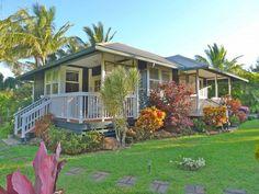 96 best hawaiian homes plantation homes beach houses cottages rh pinterest com