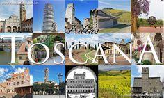 Semana passada fui a blogger convidada para administrar a conta Instagram da RBBV, Rede Brasileira de Blogs de Viagem, associação que o Viva Toscana faz parte! Em 7 dias e com ao menos 3 postagens diárias, tinha que mostrar o que tem de melhor na Toscana, linda região italiana que todo mundo sonhaem conhecer! Organizei minhas fotos com base em um itinerário, ou sugestão de passeios, que quem viaja pode adotar para seu roteiro! Cada dia uma cidade diferente! Para quem não seguiu pelo…