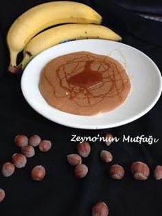 ::: Zeyno'nun Mutfağı :::: Pankek