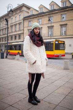 Warsaw Street Style