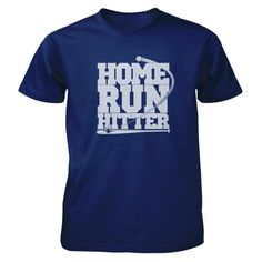 He or she is a home run hitter. All of our incredibly soft unisex youth shirts are made of 100% combed cotton. The sport grey t-shirt is made of 90% combed cotton and 10% polyester. Every t-shirt is custom made within 2-3 business days of completed payment.