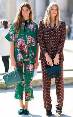 Street Style: A Cozy Chic Trend You'll Want To Live In