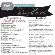 Low Carb Sourdough Bread Recipe The Best Low Carb Bread Recipe With Psyllium And Flax Low Carb Maven, Keto Meal Low Carb Sourdough Bread Ketodiet Nutrition Facts, The Best Low Carb Bread Recipe With Psyllium And Flax Low Carb Maven, Banting Recipes, Primal Recipes, Low Carb Recipes, Healthy Recipes, Low Carb Sourdough Bread Recipe, Low Carb Bread, Psyllium Powder, Protein Bread, Bread Ingredients