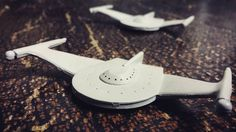 New photo online #romulan #warbird from #startrek #tos Hope you like it