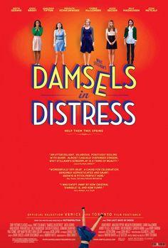 Damiselas en apuros pelicula critical thinking