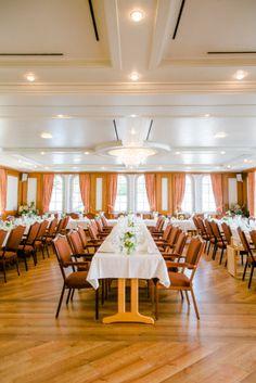 Hochzeitslocation I Hotel Schloss Friedestrom I Bankettsaal Holunder-Kastanie I Hochzeitsfotograf I NRW I Nordrhein-Westfalen I daniel-undorf.de