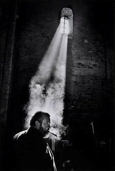 Orson Welles: http://heidisaman.tumblr.com/day/2012/12/18