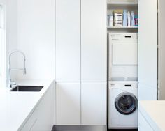 Art of Kitchens Pty Ltd/Houzz | 8 Simple Ways to Make Your Home Work Better for You—and Make You Happier | Quick tips for transforming your living space to look and run better.