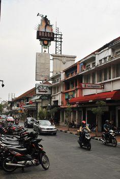Jalan Braga. Bandung 41