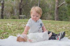 Big brother love! #toddler #newborn #sundayfunday #bellarinepeninsula #geelongphotographer #familyphotographer by ajenningsphotography http://ift.tt/1JO3Y6G