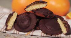 Pyszne i proste do wykonania delicje domowej roboty. Popularne i wszystkim dobrze znane ciasteczka możemy zrobić sami. Dasz się skusić?