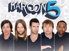 Find all tickets for all Maroon 5 upcoming shows. Discover Maroon 5 concert details and information. Explore Maroon 5 photos, videos, and more from past shows. Pop Rock Bands, Cool Bands, Upcoming Concerts, Owl City, American Tours, Imagine Dragons, Maroon 5, Life Photo, Greatest Hits