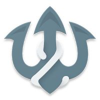 Trident 2 for Zooper 4.0.1 APK Paid Apps Personalisation