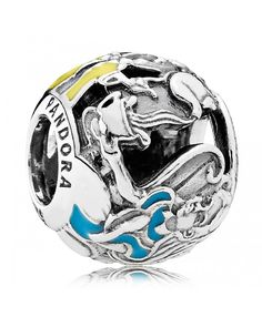 Pandora Disney Alices Tea Party Charm Disney is very characteristic of jewelry, very particular about workmanship.