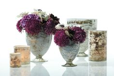 EMBRACE COLLECTION - Candleholders, Vases & Ornaments