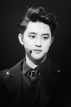 I kennat!! Why are you like that baby kyungsooooooii!♥♥