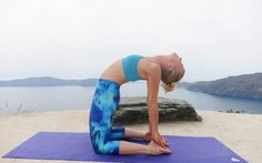 Certain yoga poses can stimulate the hormone-producing glands and help the endocrine system maintain optimal function. Yoga's focus on breathing is also beneficial for stimulating the endocrine system, helping it to function more effectively. For natural relief from hormone-related symptoms, try adding these poses to your practice.