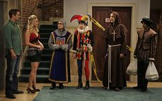 TV Show - The Big Bang Theory