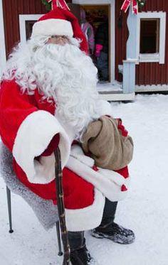 Särkänniemen Koiramäen joulu, Särkänniemi Doghill Christmas, http://www.sarkanniemi.fi