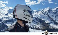 Grossglockner High Alpine Road #rbiker